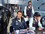 2011 Le Mans Series Silverstone No.228