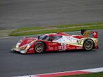 2011 Le Mans Series Silverstone No.231