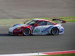 2011 Le Mans Series Silverstone No.232