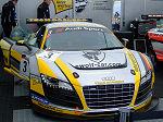 FIA GT 2010 Silverstone Silverstone No.002