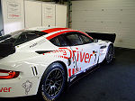 FIA GT 2010 Silverstone Silverstone No.007