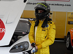 FIA GT 2010 Silverstone Silverstone No.032
