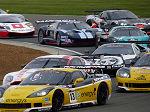 FIA GT 2010 Silverstone Silverstone No.075