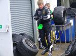 FIA GT 2010 Silverstone Silverstone No.087