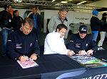 FIA GT 2010 Silverstone Silverstone No.093