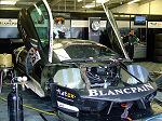 FIA GT 2010 Silverstone Silverstone No.095