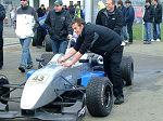 FIA GT 2010 Silverstone Silverstone No.114