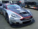 FIA GT 2010 Silverstone Silverstone No.121