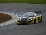 FIA GT 2010 Silverstone Silverstone No.137