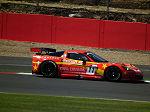 FIA GT 2011 Silverstone Silverstone No.003
