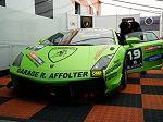 FIA GT 2011 Silverstone Silverstone No.009