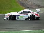 FIA GT 2011 Silverstone Silverstone No.012