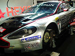 FIA GT 2011 Silverstone Silverstone No.032