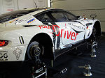 FIA GT 2011 Silverstone Silverstone No.043