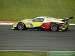 FIA GT 2011 Silverstone Silverstone No.044