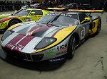 FIA GT 2011 Silverstone Silverstone No.057