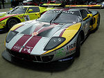 FIA GT 2011 Silverstone Silverstone No.060