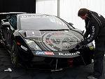 FIA GT 2011 Silverstone Silverstone No.101
