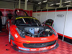 FIA GT 2011 Silverstone Silverstone No.108