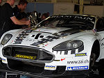 FIA GT 2011 Silverstone Silverstone No.111
