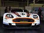 FIA GT 2011 Silverstone Silverstone No.112