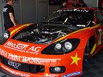 FIA GT 2011 Silverstone Silverstone No.115