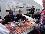 FIA GT 2011 Silverstone Silverstone No.116