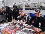 FIA GT 2011 Silverstone Silverstone No.121