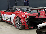 FIA GT 2011 Silverstone Silverstone No.126