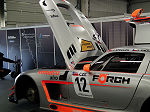 FIA GT 2011 Silverstone Silverstone No.143