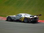 FIA GT 2011 Silverstone Silverstone No.157