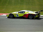 FIA GT 2011 Silverstone Silverstone No.164
