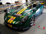 FIA GT 2011 Silverstone Silverstone No.173