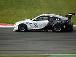FIA GT 2011 Silverstone Silverstone No.198