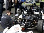 2018 British GT Support Oulton Park No.045