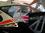 2012 FIA World Endurance Championship Silverstone No.001