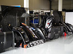 2012 FIA World Endurance Championship Silverstone No.006