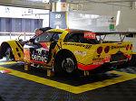 2012 FIA World Endurance Championship Silverstone No.008