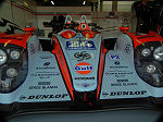 2012 FIA World Endurance Championship Silverstone No.009