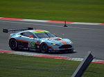 2012 FIA World Endurance Championship Silverstone No.012