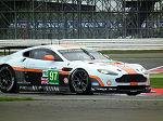 2012 FIA World Endurance Championship Silverstone No.013