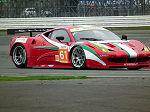 2012 FIA World Endurance Championship Silverstone No.014
