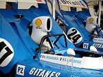 2012 FIA World Endurance Championship Silverstone No.016