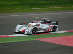2012 FIA World Endurance Championship Silverstone No.021