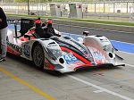 2012 FIA World Endurance Championship Silverstone No.023