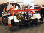 2012 FIA World Endurance Championship Silverstone No.025