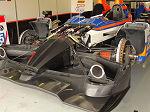 2012 FIA World Endurance Championship Silverstone No.030