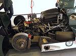 2012 FIA World Endurance Championship Silverstone No.055