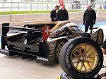 2012 FIA World Endurance Championship Silverstone No.040