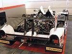 2012 FIA World Endurance Championship Silverstone No.041